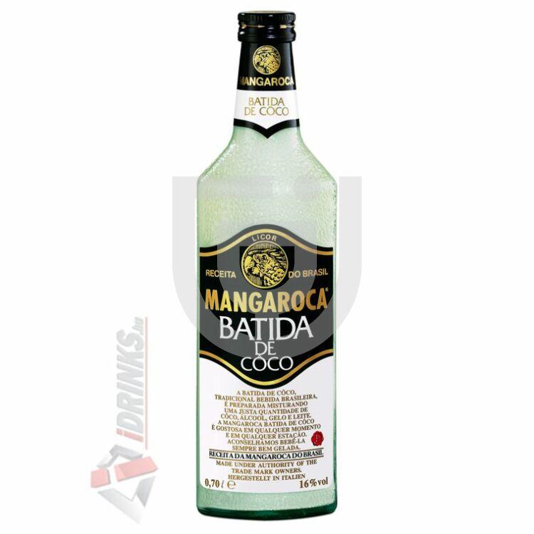 Batida de Coco /Kókusz/ Likőr [0,7L|16%]