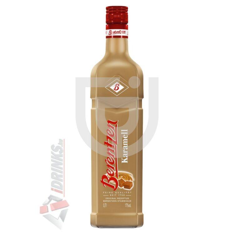 Berentzen Karamell Likőr [0,7L|17%]
