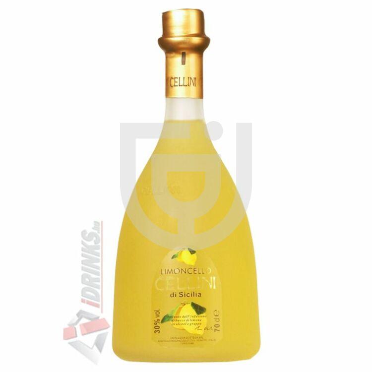 Bottega Cellini Limoncello [0,7L|30%]