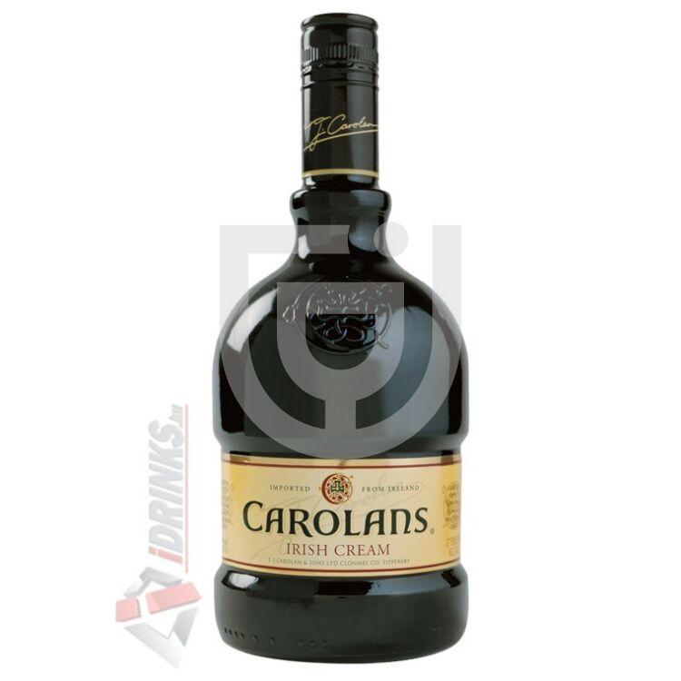 Carolans Krémlikőr [1L|17%]