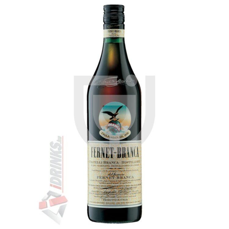 Fernet Branca [0,7L|39%]
