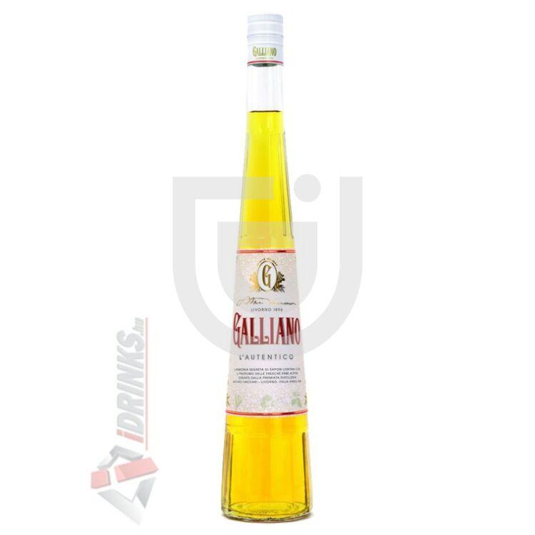 Galliano LAutentico Likőr [0,7L 42,3%]