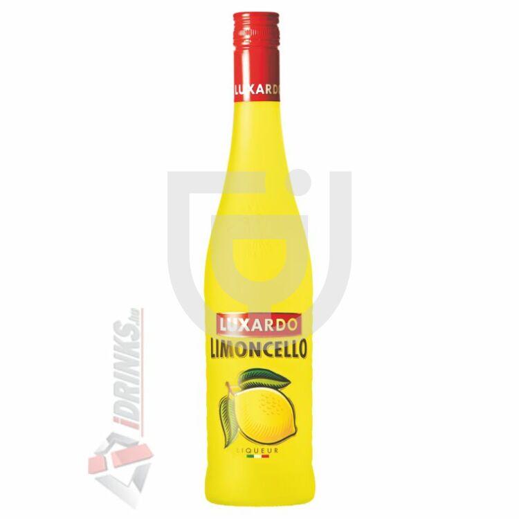 Luxardo Limoncello [0,7L 27%]