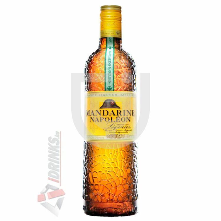 Mandarine Napoleon Likőr [0,7L|38%]