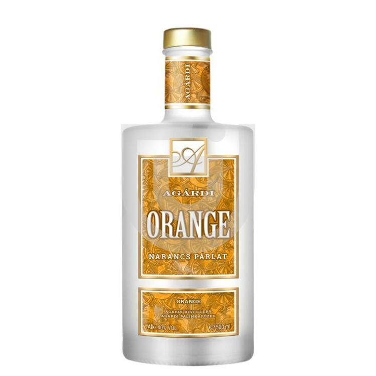 Agárdi Narancs Párlat [0,5L|40%]