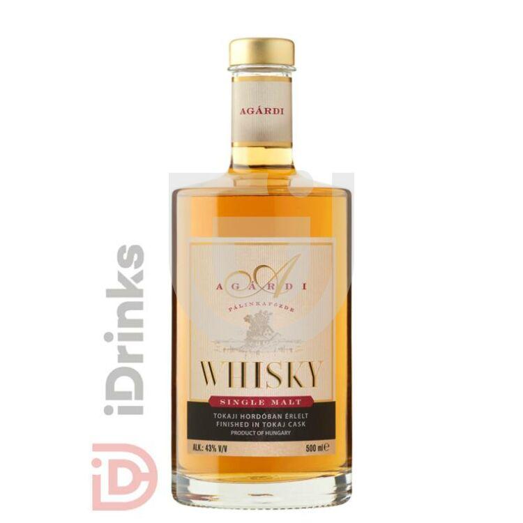 Agárdi Whisky [0,5L|43%]