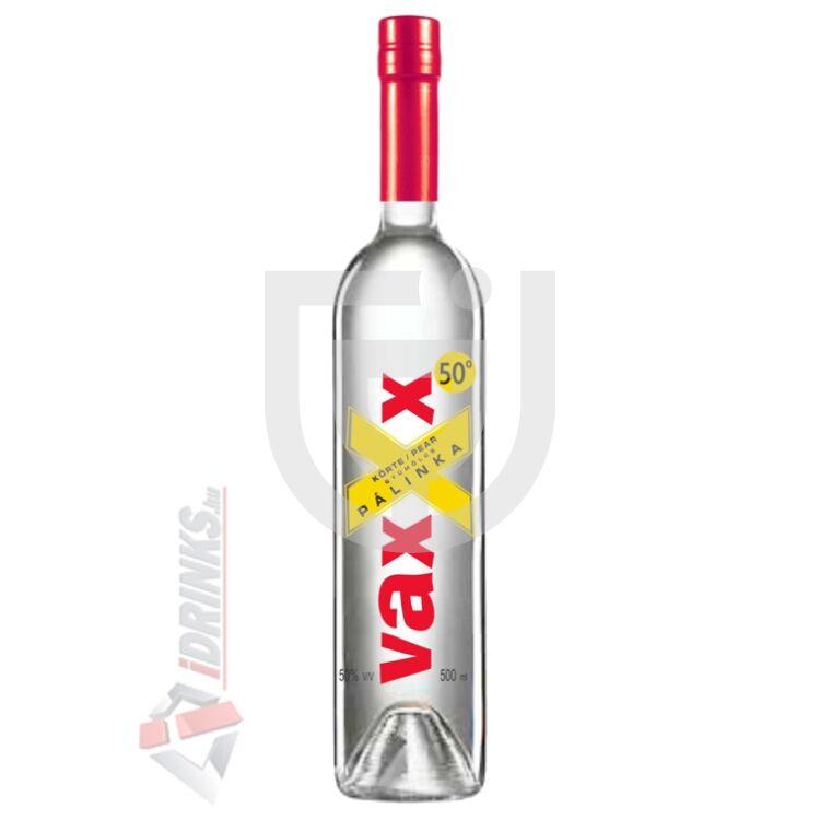 Agárdi Waxxx Körte Pálinka [0,5L 50%]