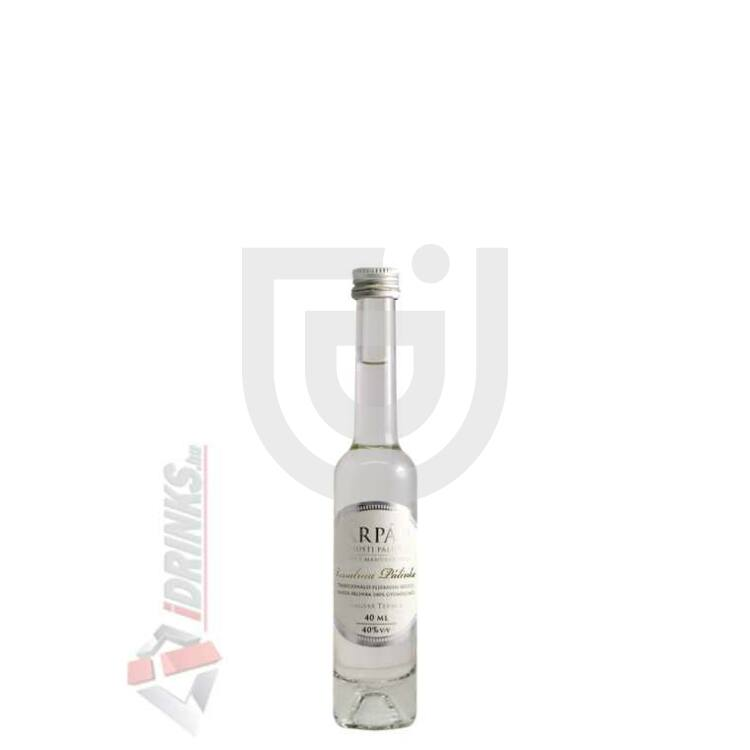 Árpád Birsalma Pálinka Mini [0,04L 40%]