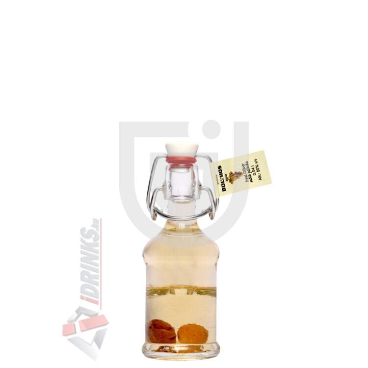 Bolyhos Ágyas Irsai Olivér Szőlőpálinka (Csatos üveg) [0,04L|50%]