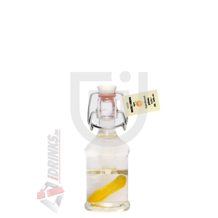 Bolyhos Ágyas Kajszibarack Pálinka (Csatos üveg) [0,04L 50%]