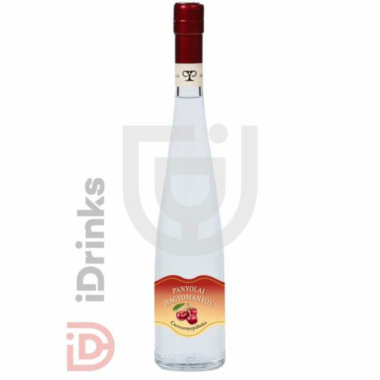 Panyolai Hagyományos Cseresznye Pálinka [0,5L|40%]