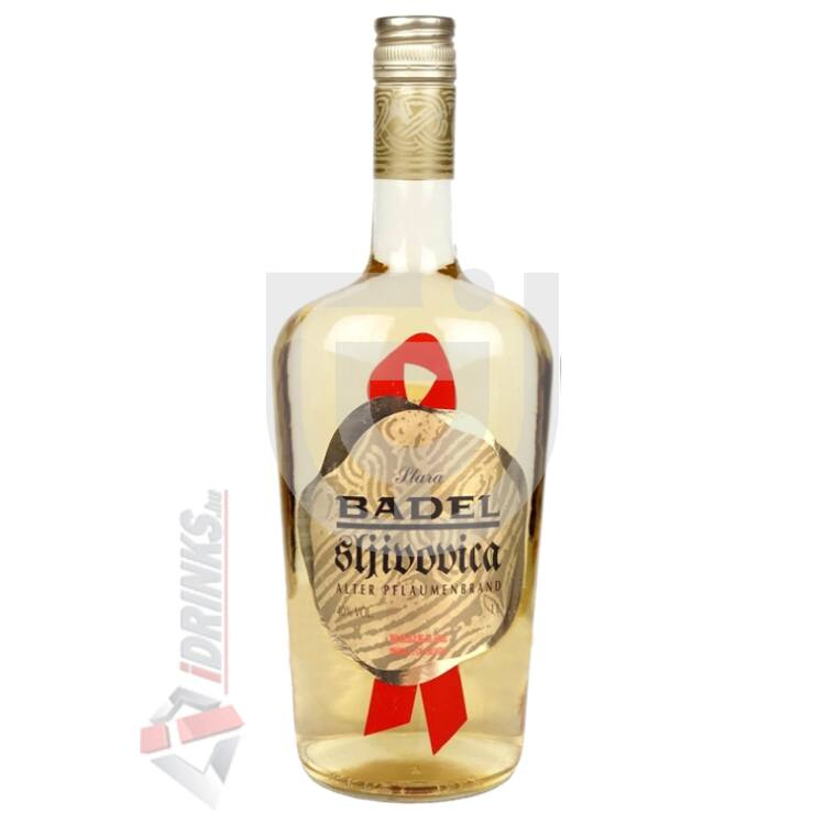 Badel Sligovica [0,5L 40%]