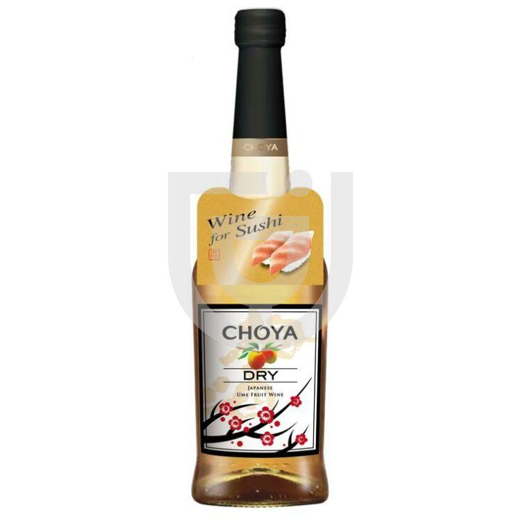CHOYA Dry Umeshu [0,75L|10%]