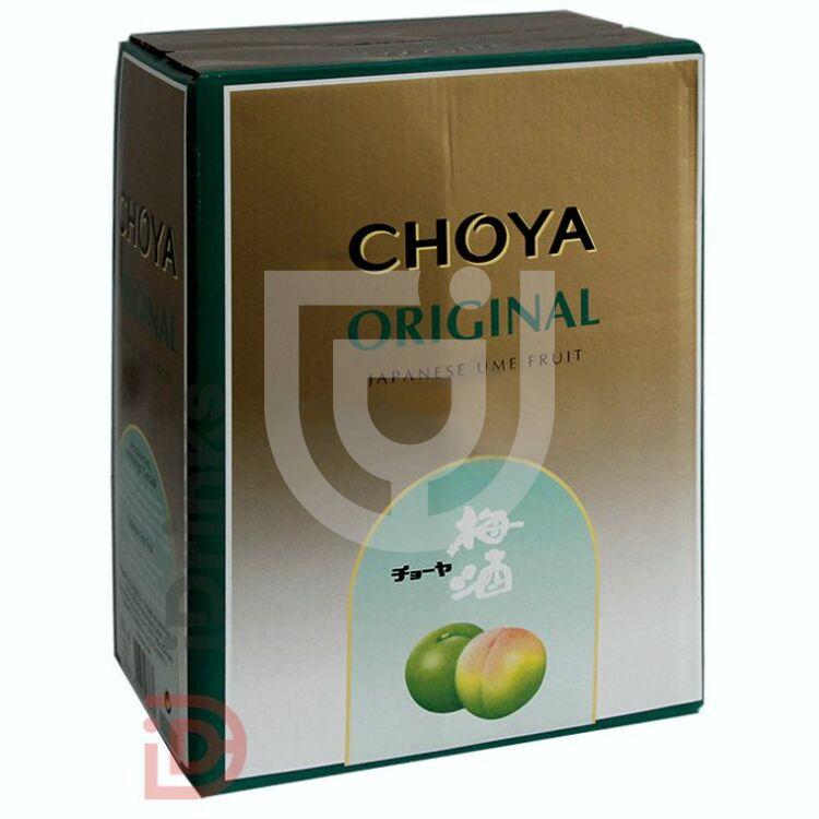 CHOYA Original Umeshu Szilvabor [5L 10%]