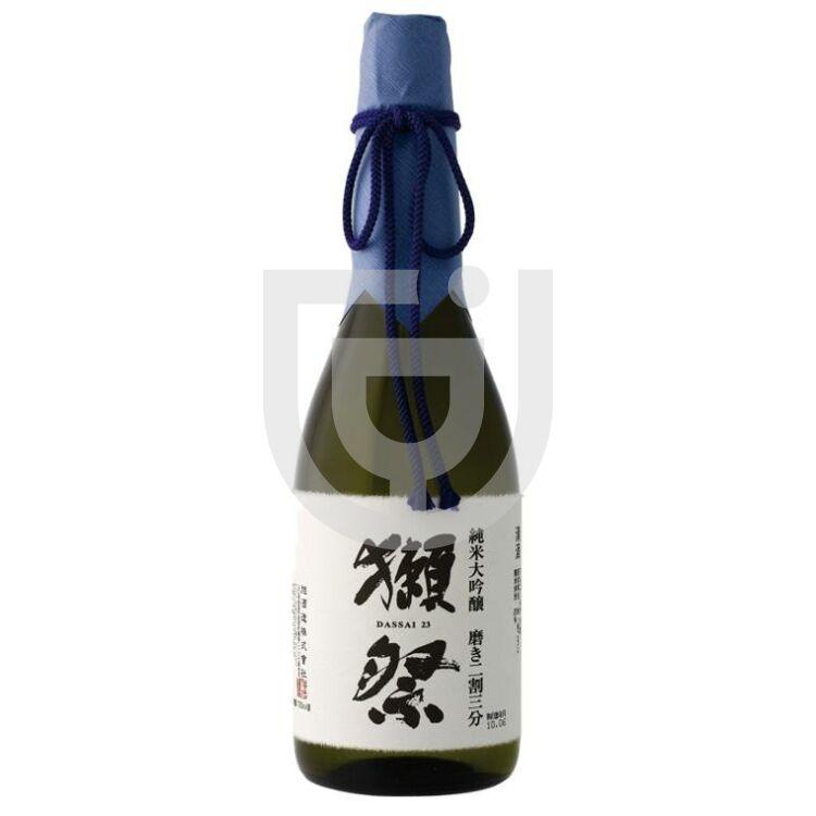 Dassai 23 Junmai Daiginjo Sake [0,72L|16%]