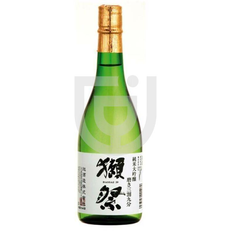 Dassai 39 Junmai Daiginjo Sake [0,72L|16%]