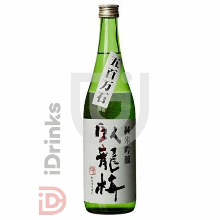 Garyubai Junmai Sake [0,72L|17%]