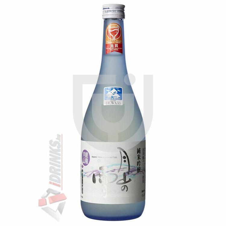 Gassan No Yuki Sake [0,72L|15,5%]