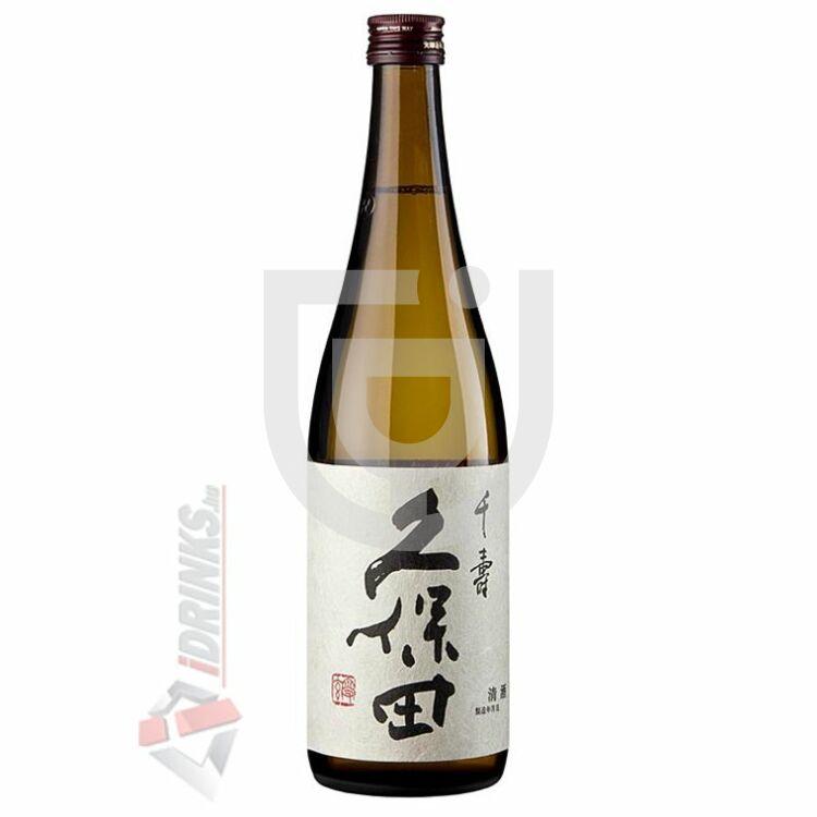 Kubota Senju Sake [0,7L|15,5%]