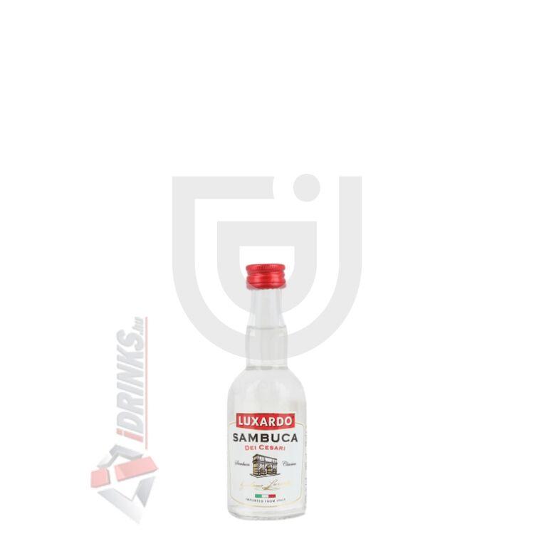 Luxardo dei Cesari Sambuca Mini [0,05L|38%]