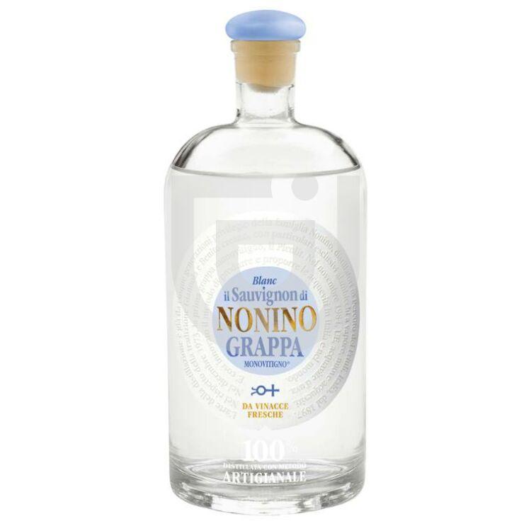 Nonino Sauvignon Blanc Grappa [0,7L 41%]