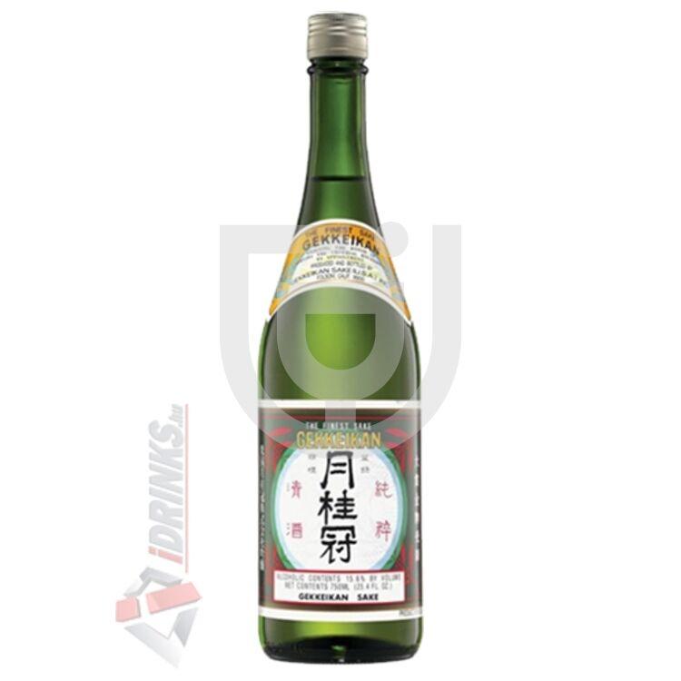 Gekkeikan Sake [0,75L 14,6%]