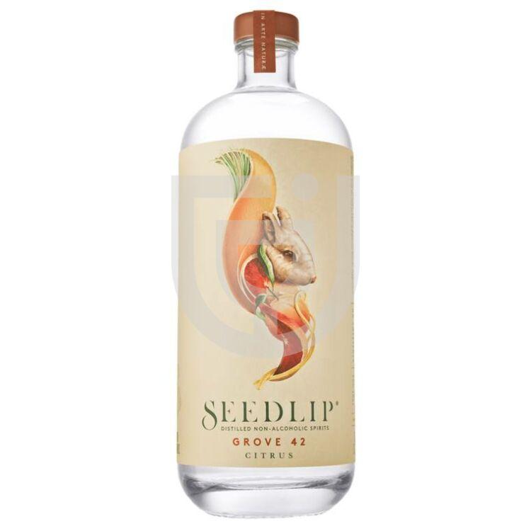 Seedlip Grove 42 Alkoholmentes Párlat [0,7L|0%]