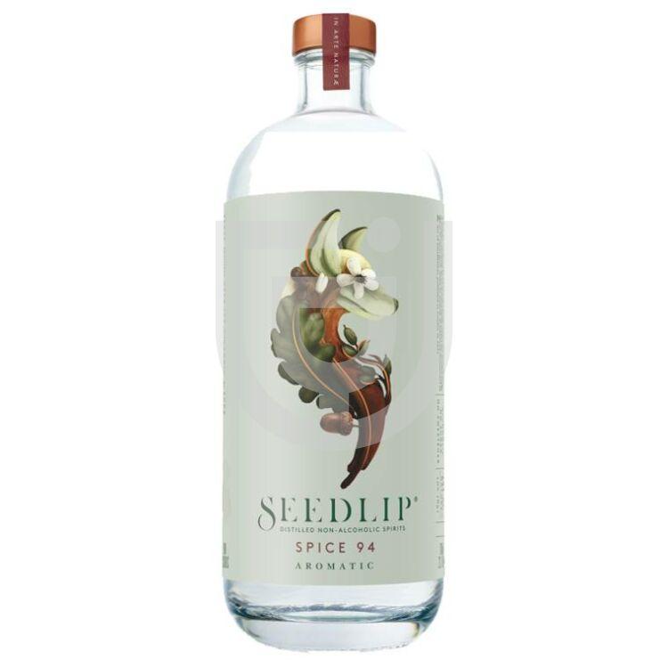 Seedlip Spice 94 Alkoholmentes Párlat [0,7L|0%]