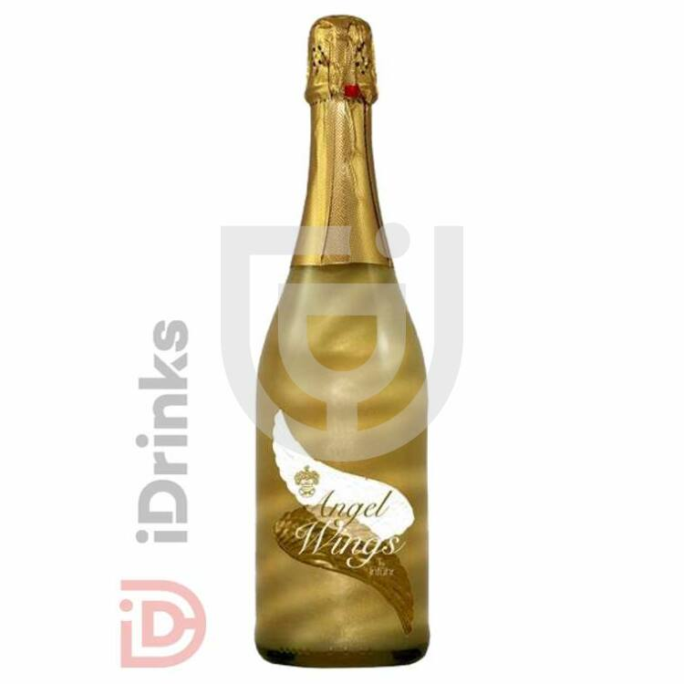 Angel Wings Gold Edition [0,75L|6,5%]