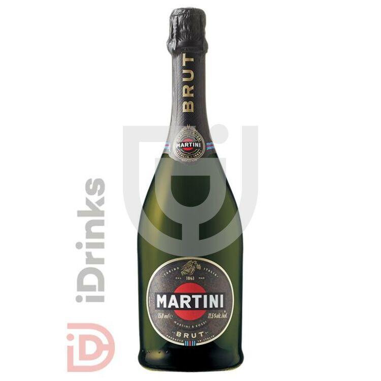 Asti Martini Brut Pezsgő [0,75L|11,5%]
