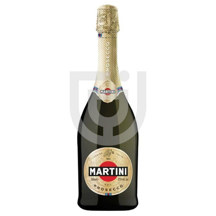 Asti Martini Prosecco Pezsgő [0,75L 11,5%]