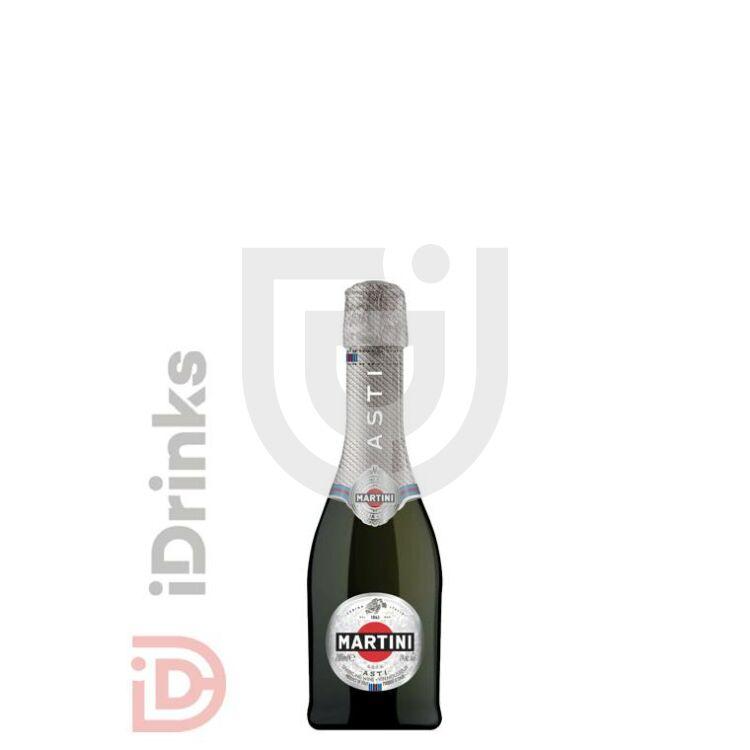Asti Martini Spumante Pezsgő [0,2L|7,5%]