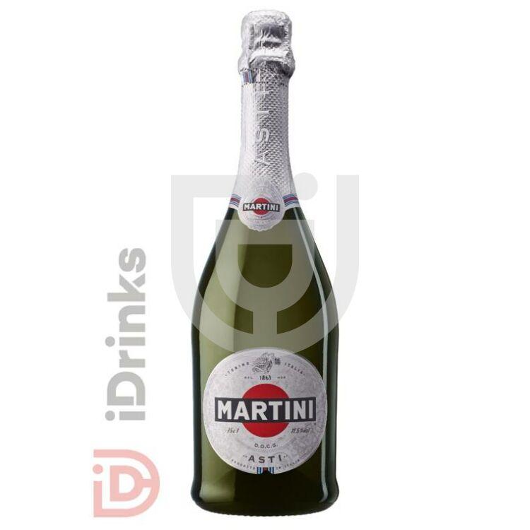 Asti Martini Spumante Pezsgő [0,75L 7,5%]