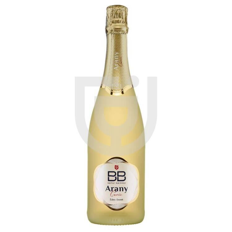 BB Arany Cuvée Pezsgő [0,75L]