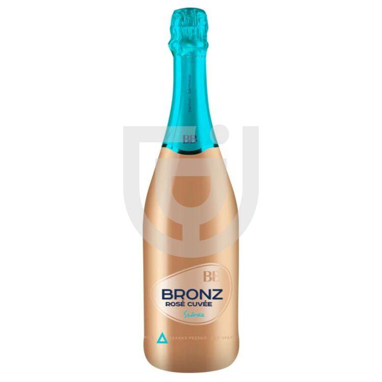 BB Bronz Cuvée Pezsgő [0,75L]