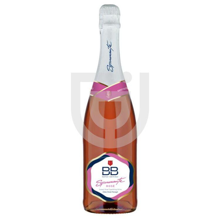 BB Spumante Rosé /Édes/ Pezsgő [0,75L]
