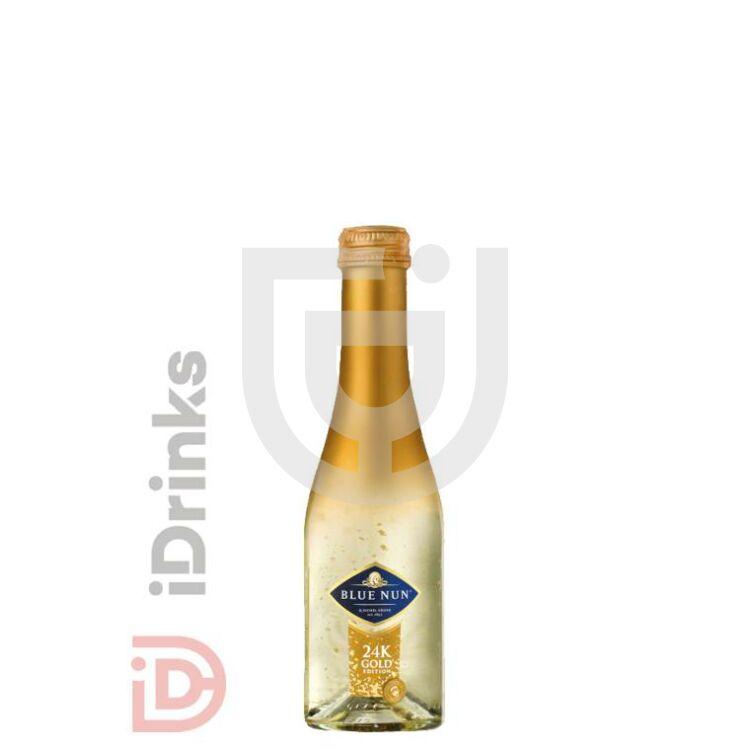 Blue Nun Gold Edition Pezsgő [0,2L]