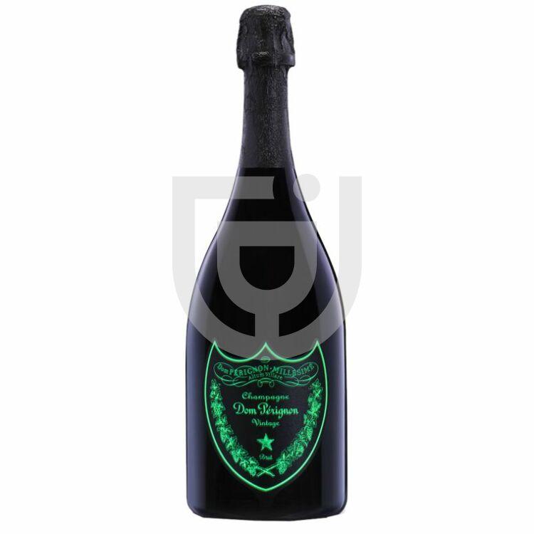 Dom Perignon Luminous Edition Pezsgő (Világító címkével) [0,75L|2009]