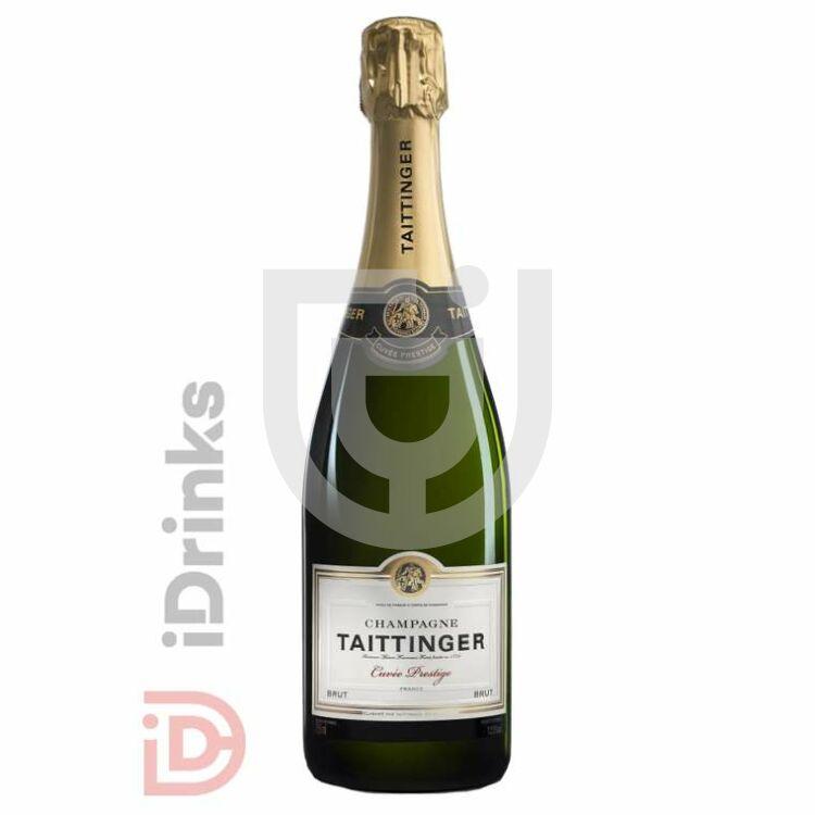 Taittinger Cuvée Prestige Pezsgő [0,75L|12,5%]