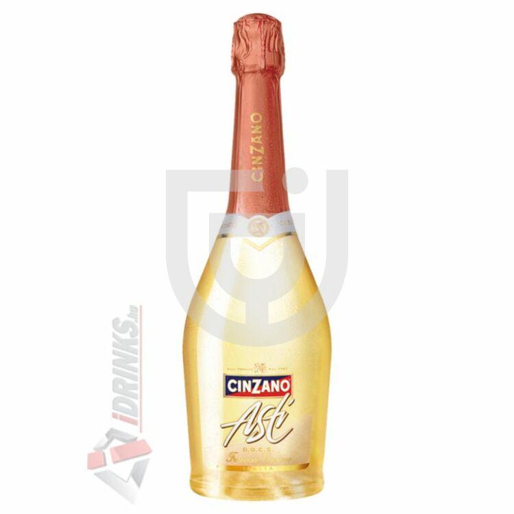 "Asti Cinzano ""Gold"" Spumante Pezsgő [0,75L]"