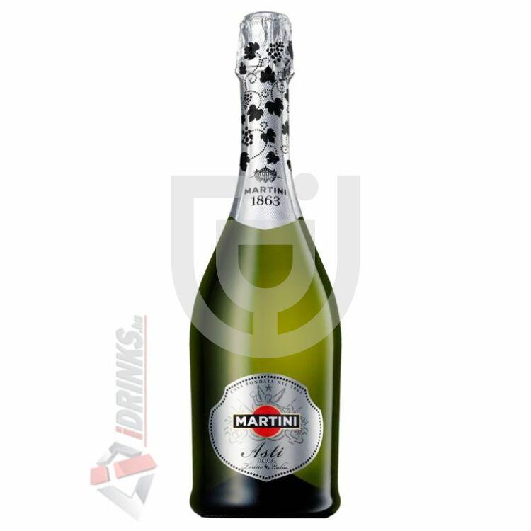 Asti Martini Spumante Pezsgő [0,75L|7,5%]
