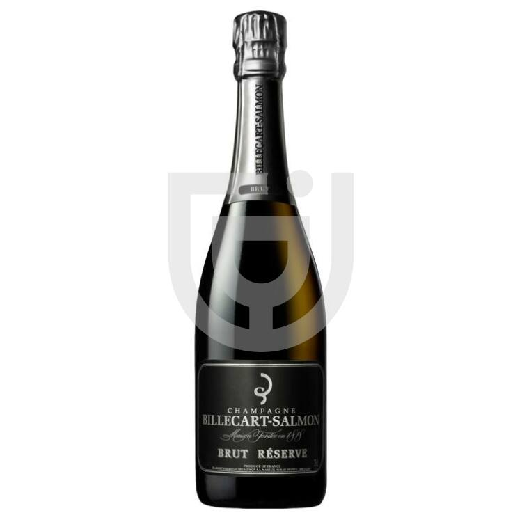 Billecart-Salmon Brut Reserve [0,75L]