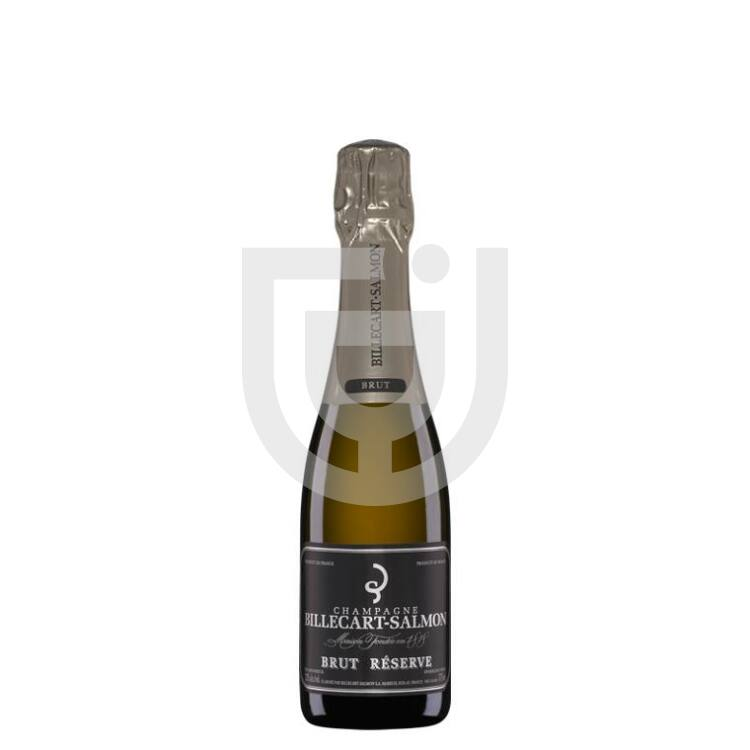 Billecart-Salmon Brut Reserve [0,375L]