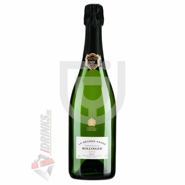 Bollinger La Grande Année [0,75L|2009]