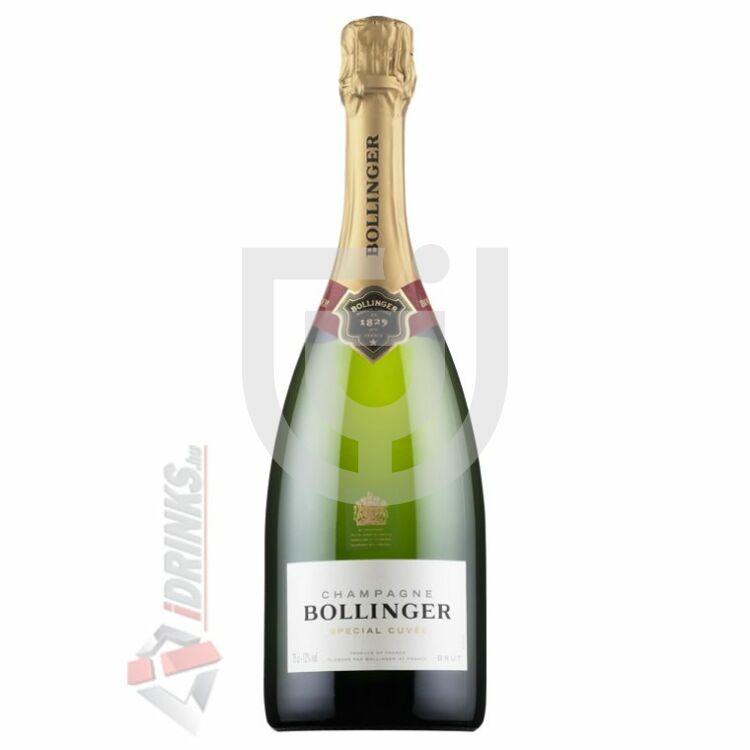 Bollinger Special Pezsgő [0,75L|12%]