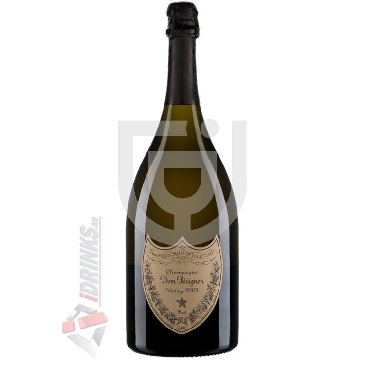 Dom Perignon Magnum Pezsgő [1,5L|2006]