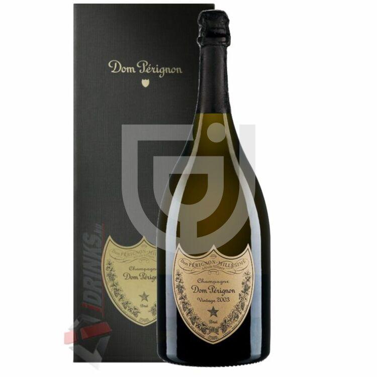 Dom Perignon Magnum Pezsgő (DD) [1,5L|2003]