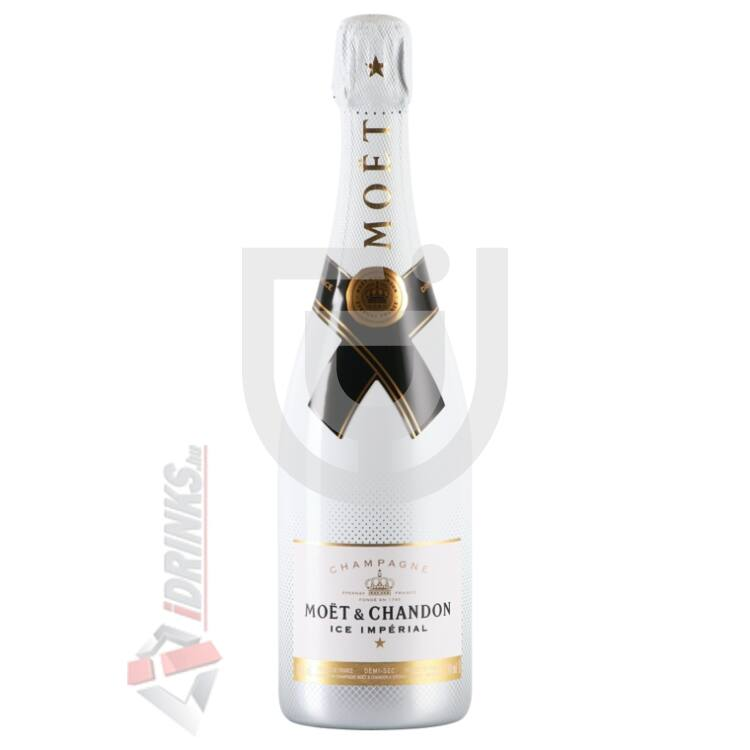 Moet & Chandon Ice Imperial Pezsgő [0,75L|12%]