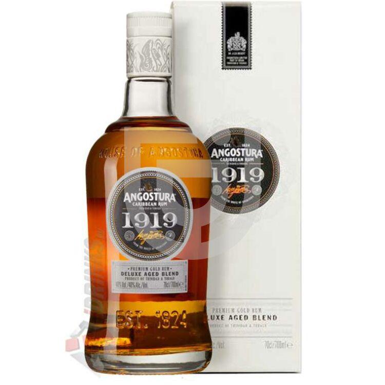 Angostura 1919 8 Years Rum [0,7L 40%]