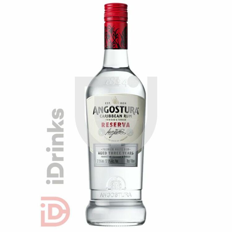 Angostura Reserva Rum [0,7L|37,5%]